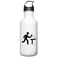 Ping Pong Sports Water Bottle
