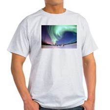 Alaska Aurora T-Shirt