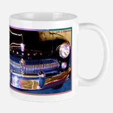 Ford, Mercury, Car, retro, Mug