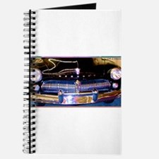 Ford, Mercury, Car, retro, Journal