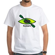 Kayakgirlz Shirt