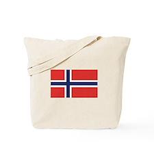 Norway Tote Bag