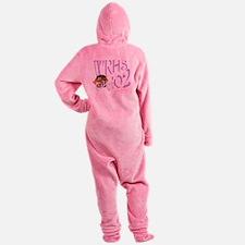 2002head.jpg Footed Pajamas