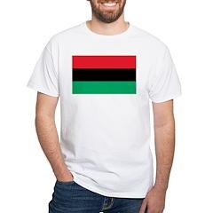Africa Flag Shirt