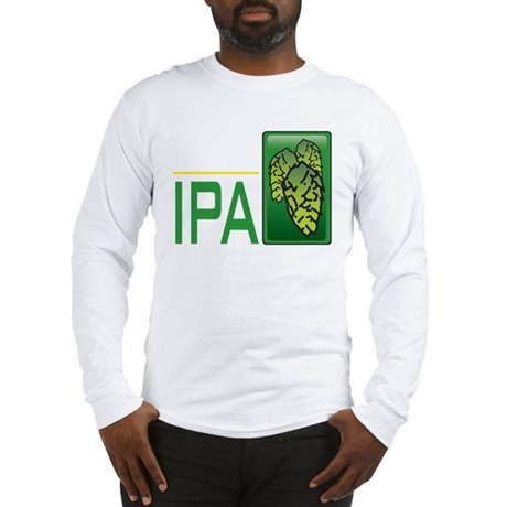 IPA Long Sleeve T-Shirt