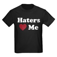 Haters Love Me T