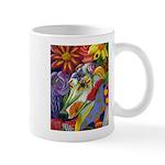 Flora Pastel Mug