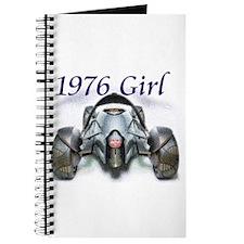 1976 Cars Girls Journal