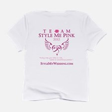 Style Me Pink Infant T-Shirt