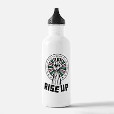 Rise Up II Water Bottle