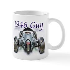 1946 Cars Mug