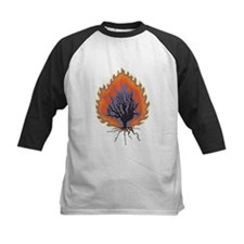 The Burning Bush Tee