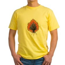The Burning Bush T