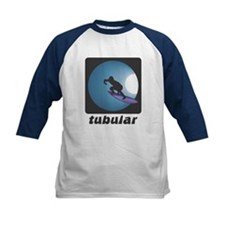 Tubular Retro Surf Design Tee