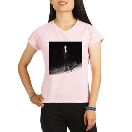 Slenderman Performance Dry T-Shirt