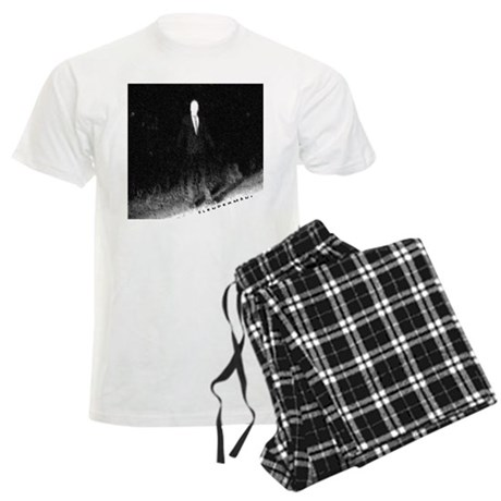 Slenderman Men's Light Pajamas