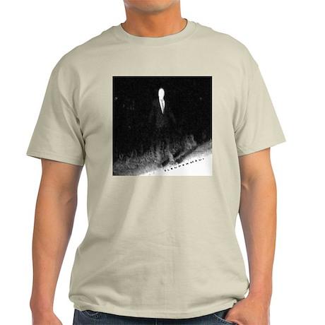 Slenderman Light T-Shirt