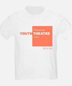CTC Youth Theatre T-Shirt