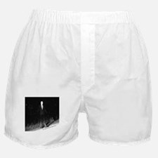 Slenderman Boxer Shorts