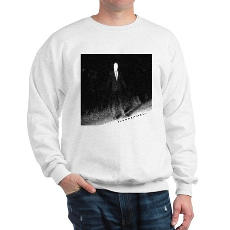 Slenderman Sweatshirt