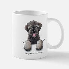 Pocket Wookie Schnoodle Mug