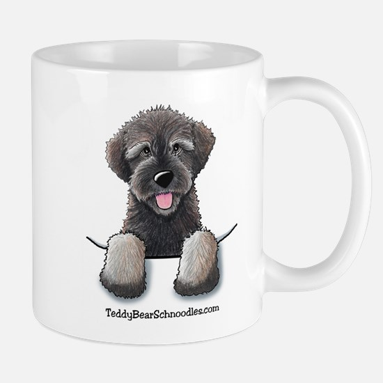 Pocket Wookie Schnoodle Mug