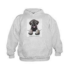 Pocket Wookie Schnoodle Hoodie