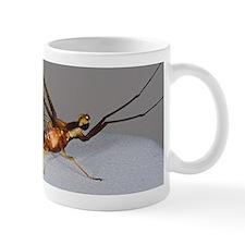 Hex Mayfly Mug