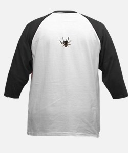 Funnel Web Spider Kids Baseball Jersey