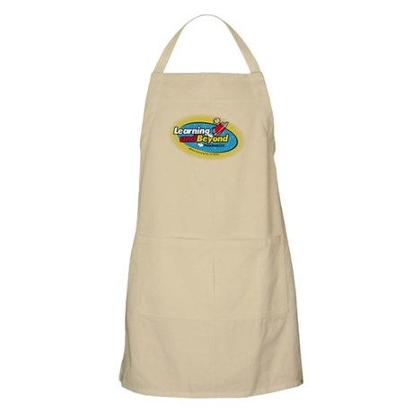 Learning and Beyond Preschool Apron