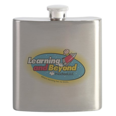 Learning and Beyond Preschool Flask