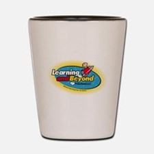 Learning and Beyond Preschool Shot Glass