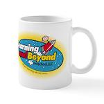 Learning and Beyond Preschool Mug