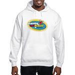 Learning and Beyond Preschool Hooded Sweatshirt