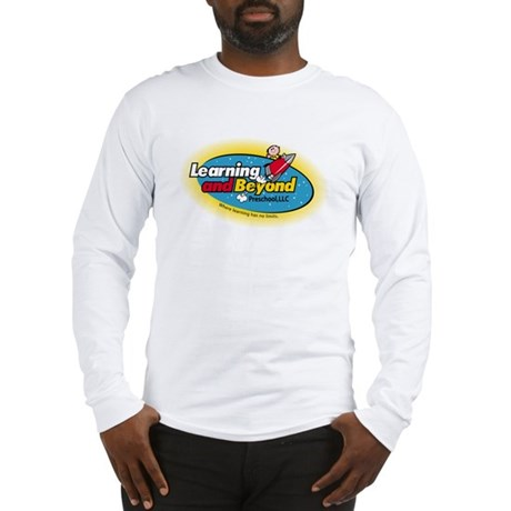 Learning and Beyond Preschool Long Sleeve T-Shirt