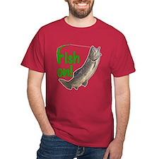 Fish on! 3 T-Shirt