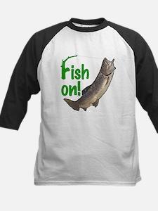Fish on! 3 Tee