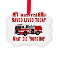 savedlivesfiregirlfriend.png Ornament