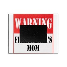 dangersignFFmom.png Picture Frame
