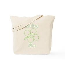 Lucky Me Tote Bag