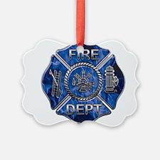 Blue flame maltese copy.png Ornament