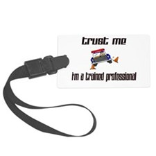 Police AcademyTPcopy.png Luggage Tag