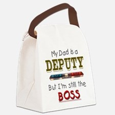 3-dadisdeputypolice.png Canvas Lunch Bag