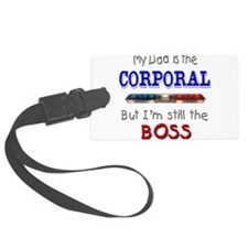 dadiscorporal.png Luggage Tag