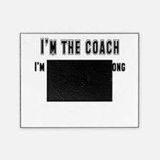 coach right,wrong copy.png Picture Frame