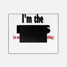 Im the boss1.png Picture Frame