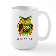Wise & Bright Mug