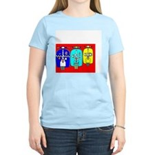Scooterscape T-Shirt