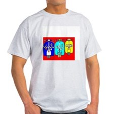 Scooterscape T-Shirt