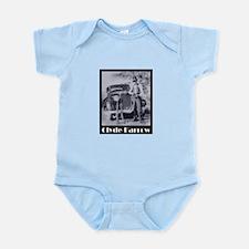 Clyde Barrow Infant Bodysuit